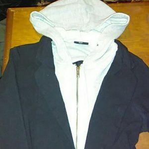 EUC BDG jacket